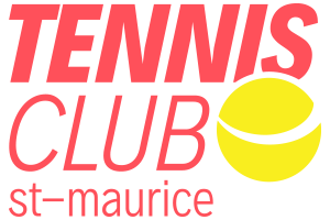 Logo Tennis Club Saint Maurice