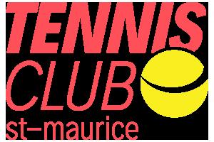 Logo Tennis Club Saint Maurice